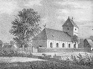 """Köhra. - Naunhof. - Sachsens Kirchen-Galerie. - """"Köhra""""."""