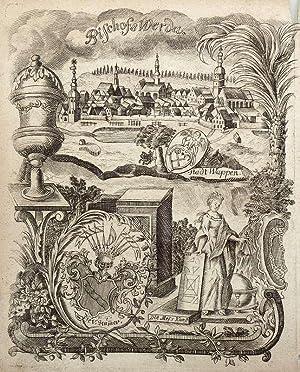 """Bischofswerda. - Eckardtisches Tagebuch. - Zittauisches Tagebuch. - """"Bischofswerda"""".: ..."""