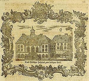 """Görlitz. - Eckardtisches Tagebuch. - Zittauisches Tagebuch. - """"Das Görlitzer ..."""