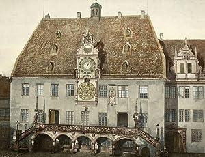 Heilbronn. - Altes Rathaus.