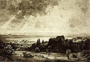 Starnberger See.