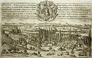 """Bamberg. - Gesamtansicht. - """"Bamberg""""."""