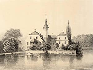 "Machern. - Schloss. - Poenicke. - ""Machern"".: Gustav Adolph Poenicke"
