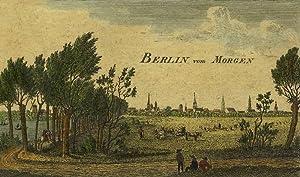 "Berlin. - ""Berlin von Morgen""."