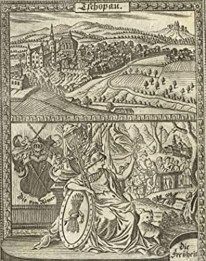 """Zschopau. - Eckardtisches Tagebuch. - Zittauisches Tagebuch. - """"Tschopau"""".: Friedrich ..."""