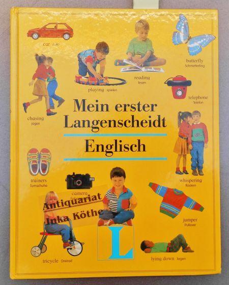 Umfeld Englisch