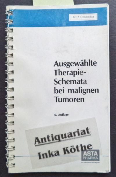 Bücher Entstehung Wachstum Und Chemotherapie Maligner Tumoren Arzneimittel-forschung, Studium & Wissen