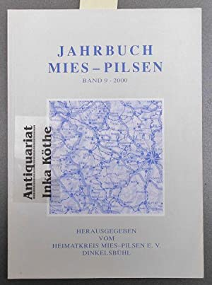 Jahrbuch Mies - Pilsen - Band 9