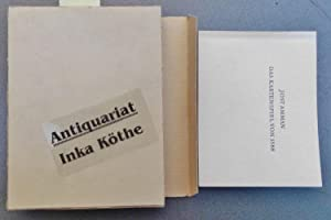 Kartenspiel des Jost Amman : A pack of cards by Jost Amman - Das Kartenspiel von 1588 -: Amman, ...