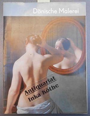 Dänische Malerei : 1800 - 1850 -: Zeitler, Rudolf Walter: