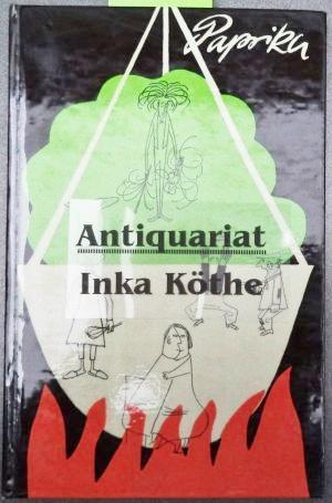Der Küchenmeister empfiehlt PAPRIKA - würzige Schoten vun ungarischen Zeichnern -