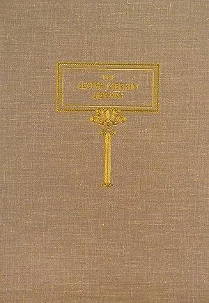THE LESTER MERKIN LIBRARY: Kolbe, George Frederick