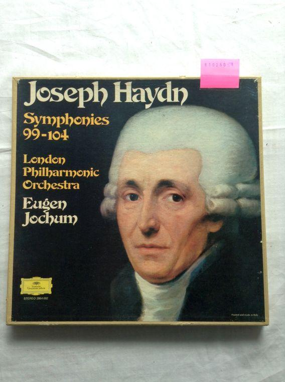 Joseph Haydn - Volume III
