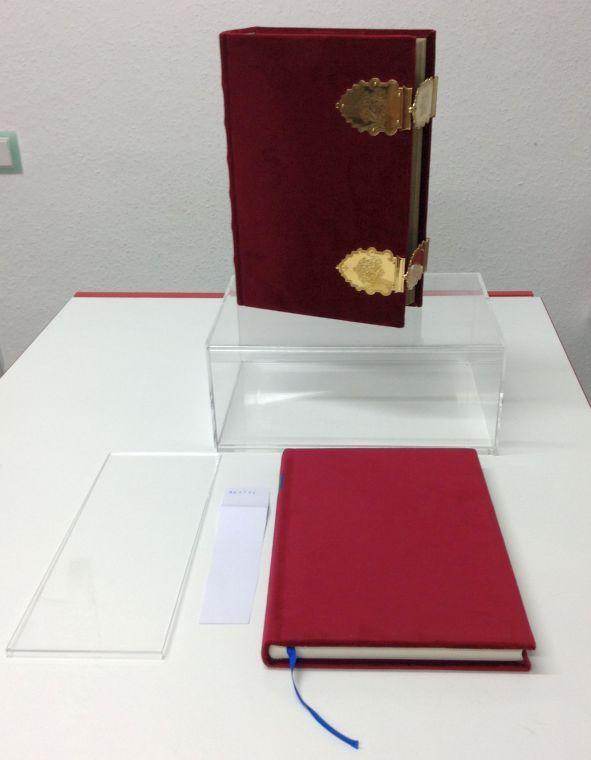 A) Das Stundenbuch des Herzogs von Bedford: König, Eberhard:
