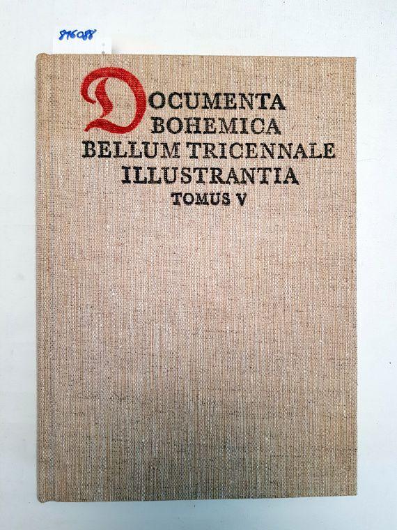 Der schwedische Krieg und Wallensteins Ende. Quellen: Toegel, Miroslav (Hrsg.):