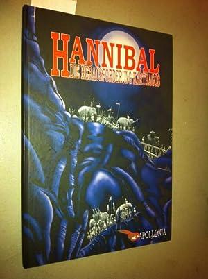 Hannibal Die Herausforderung Kathagos: Ben Abdallah, Anita:
