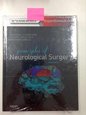 Principles of Neurological Surgery: Ellenbogen, Richard G.,