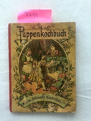 Puppenkochbuch, nach welchem kleine Mädchen wirklich kochen: Helene: