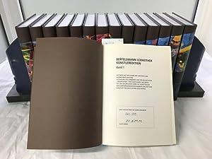 Bertelsmann Lexikothek - Limitierte Künstleredition in 15: Bertelsmann, Lexikon Verlag: