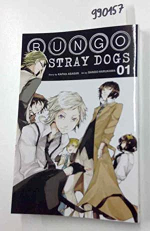 Bungo Stray Dogs, Vol. 1
