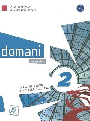 domani 2: Corso di lingua e cultura: Guastalla, Carlo und