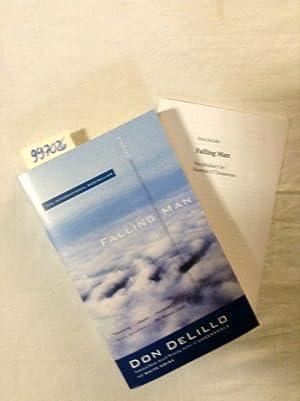 Falling Man: A Novel: DeLillo, Don:
