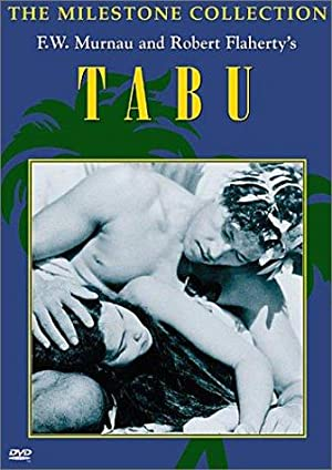 Tabu [Import USA Zone 1]: Murnau, F. W.