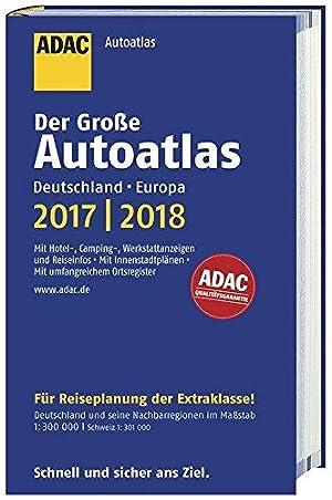 Autoatlas Europa Abebooks
