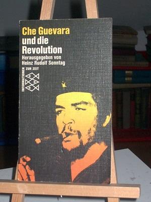 Che Guevara und die Revolution