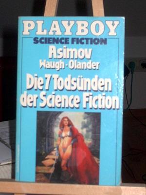 Die 7 Todsünden der Science Fiction - Asimov Isaac, Waugh, Olander