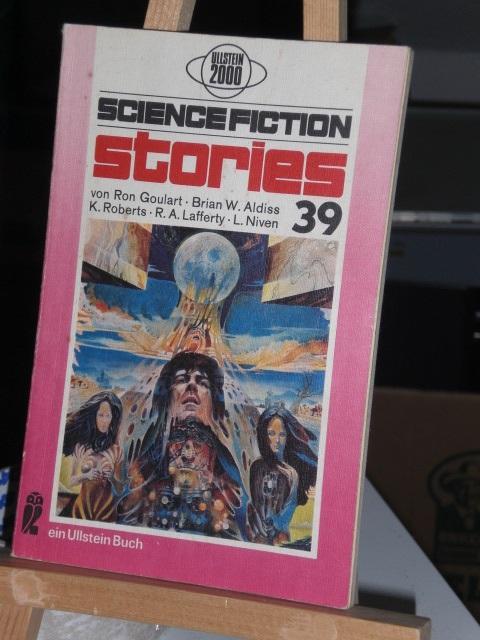 Science Fiction Stories 39 - Spiegel Walter HRSG