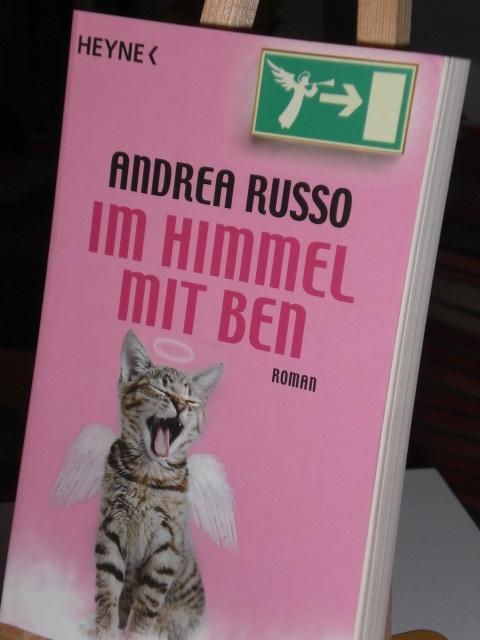 Im Himmel mit Ben - Russo Andrea