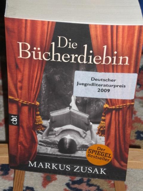 Die Bücherdiebin: Zusak Markus