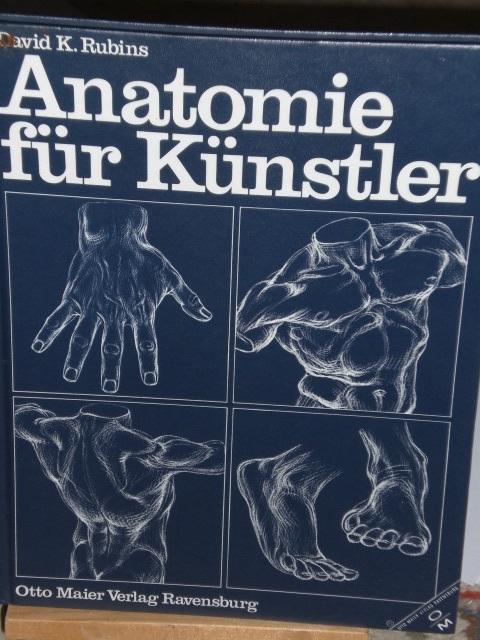 anatomie künstler von rubins david - ZVAB