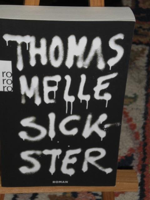 Sickster: Melle Thomas