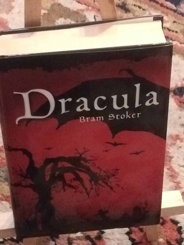 Dracula: Stoker Bram
