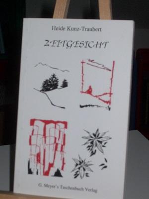 Zeitgesicht: Kunz-Traubert Heide