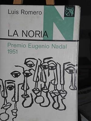 La Noria: Romero Luis