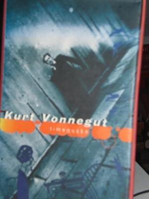 Timequake: Vonnegut Kurt