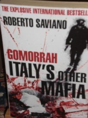 gomorrah by robert saviano essay Synopsis gomorrah, roberto saviano's 2006 expose of naples's camorra mafia, was an international bestseller and became an award-winning film.