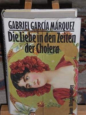 Die Liebe in den Zeiten der Cholera: Marquez Gabriel Garcia