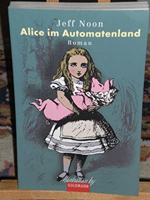 Alice im Automatenland: Noon Jeff