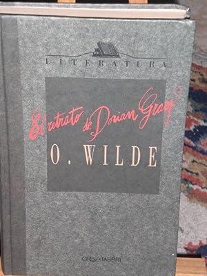 El retrato de Dorian Gray: Wilde Oscar