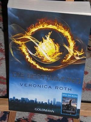 Die Bestimmung: Roth Veronica