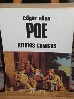 Relatos Comicos: Poe Edgar Allan