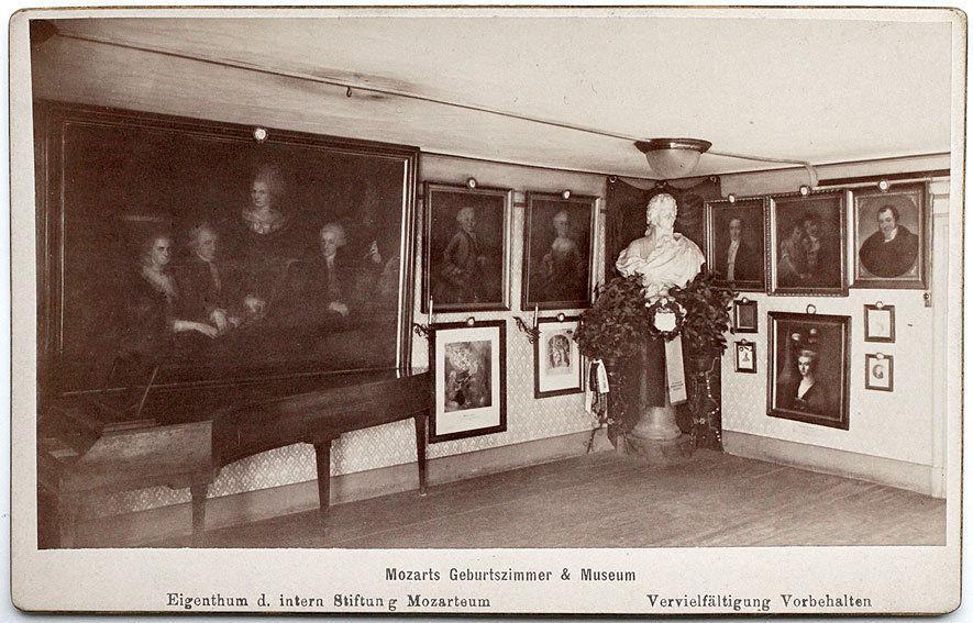 Dating alte Fotos Kabinettkarten