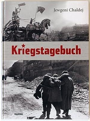 Jewgeni Chaldej war diary, 2011 book