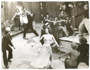 Original 1955 Susan Hayward in I'll Cry