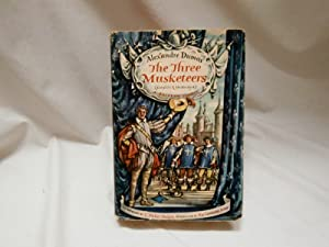 The Three Musketeers ~ Complete and Unabridged: Alexandre Dumas; C.