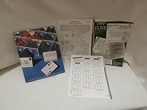 Ace of Clubs (Top Secret RPG module: Merle M Rasmussen